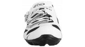 Northwave Fondo SRS Touring Schuhe Gr. 38 white/black