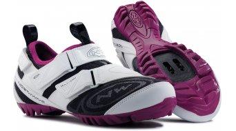 Comprar zapatillas ciclismo dama en la tienda online. MTB zapatos y zapatillas ciclismo carrera dama, Zapatos tiempo libre y medias dama