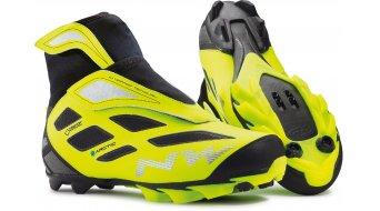 Northwave Celsius Arctic 2 GTX MTB Schuhe yellow fluo/black
