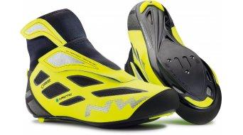 Northwave Fahrenheit Arctic 2 GTX Rennrad Schuhe Gr. 42 yellow fluo/black
