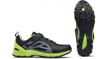 Northwave Escape Evo All Mountain MTB(山地)-鞋 型号 46.0 black/green