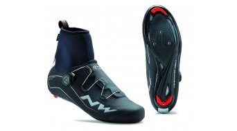 Northwave Flash GTX Winter Rennrad-Schuhe black