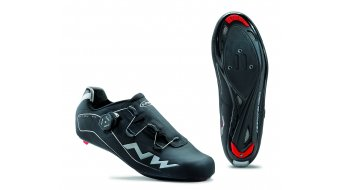 Northwave Flash TH Winter Rennrad-Schuhe black