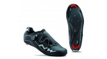 Northwave Flash TH tél országúti cipő black
