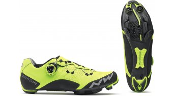 Northwave Ghost XCM MTB- shoes