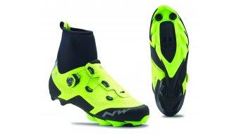 Northwave Raptor Arctic GTX MTB Schuhe yellow fluo/black