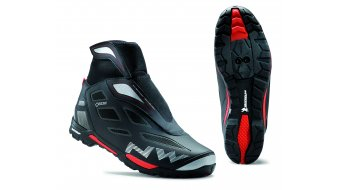 Northwave X-Cross GTX Winter scarpe da MTB . black