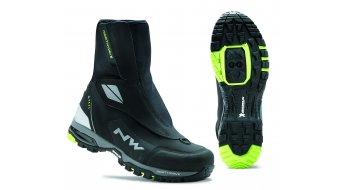 Northwave Yeti MTB zapatillas negro