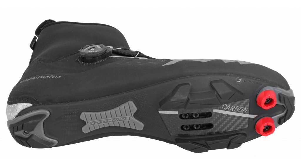 b5d5fbc820a Northwave Extreme XCM 2 GTX winter MTB- shoes size 45 black