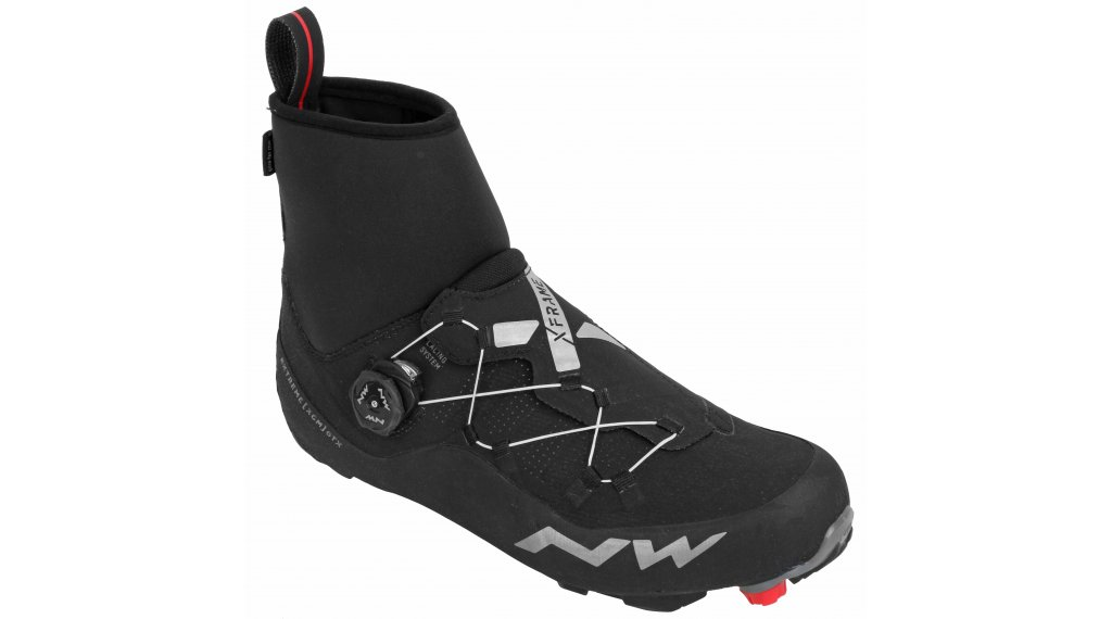 2dd964b7b8c Northwave Extreme XCM 2 GTX winter MTB- shoes black