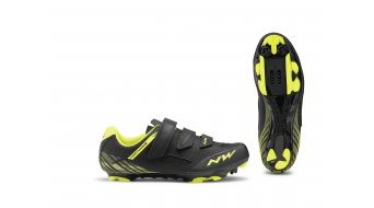 Northwave Origin MTB-Schuhe Gr. 36.0 black/yellow