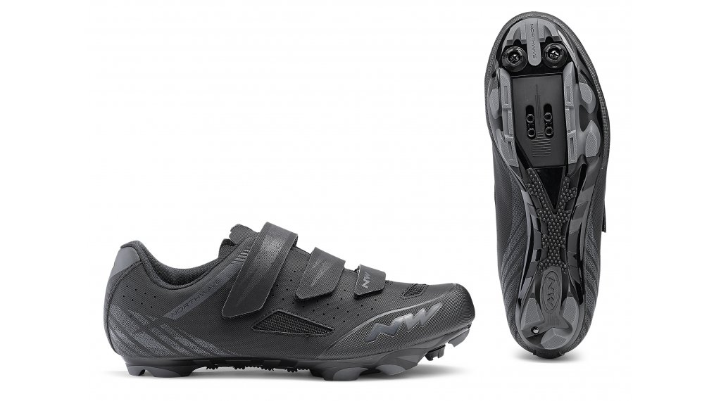 Northwave Origin MTB(山地)-鞋 型号 36.0 black