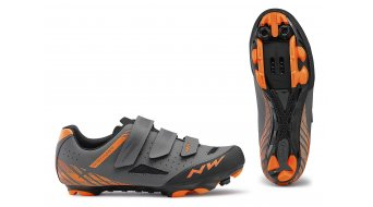 Northwave Origin MTB-Schuhe Gr. 44 anthra/orange