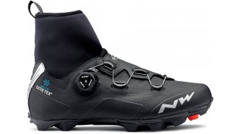 Northwave Raptor Arctic GTX winter MTB- shoes size 38.0 black