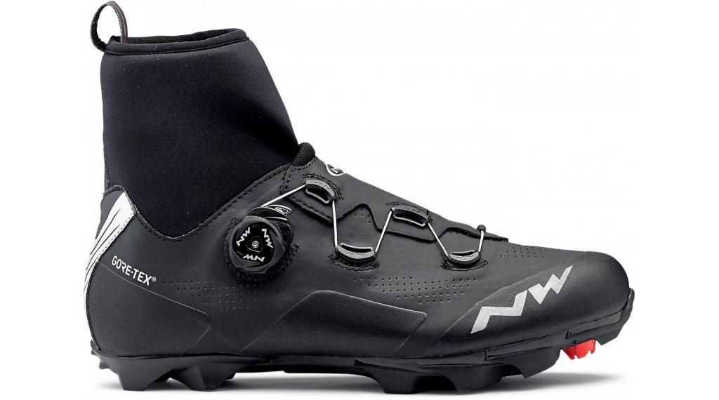 Northwave Raptor GTX 秋冬款 MTB(山地)-鞋 型号 37.0 black