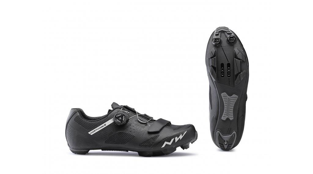 Northwave Razer MTB-Schuhe Gr. 41.0 black