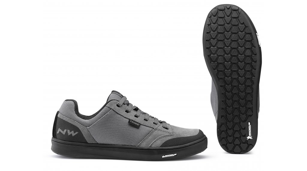 Northwave Tribe All Mountain MTB(山地)-鞋 型号 36.0 grey