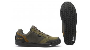 Northwave Tribe All Mountain MTB-Schuhe Gr. 36.0 forest