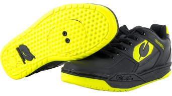 ONeal Pinned SPD MTB-Schuhe Gr. 36.0 neon yellow