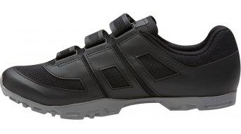 Pearl Izumi All-Road V5 Gravel-Schuhe Herren Gr. 40.0 black/black