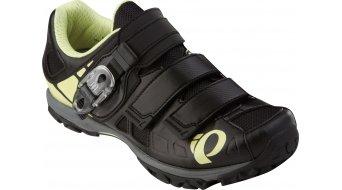 Pearl Izumi X-Alp Enduro IV MTB-zapatillas Señoras-zapatillas tamaño 39.0 negro/paloma