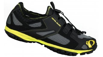 Pearl Izumi X-Alp Drift III MTB-zapatillas Caballeros-MTB-zapatillas tamaño 46.0 negro/shadow grey