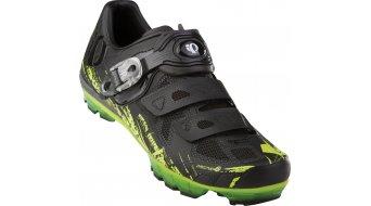 Pearl Izumi X-Project 1.0 MTB-Schuhe Herren-MTB-Schuhe Gr. 40.0 black/black