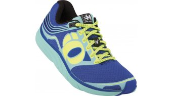 Pearl Izumi EM Road N 2 Laufchaussures femmes-Laufchaussures taille 42.5 (US10.5) dazzling blue/black