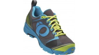 Pearl Izumi X-Road Fuel III Touren-chaussures hommes-Touren-chaussures taille electric blue/shadow grey