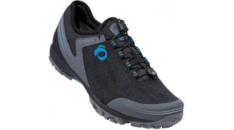 Pearl Izumi X-Alp Journey MTB-zapatillas Caballeros negro/shadow grey