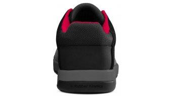 Ride Concepts Livewire Flatpedal MTB-Schuhe Kinder Gr. 36.0 charcoal/red