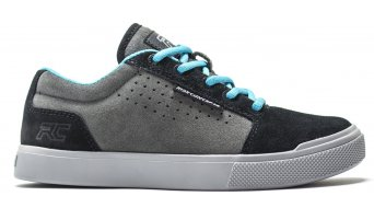 Ride Concepts Vice Flatpedal MTB-Schuhe Kinder Gr. 35.0 charcoal black