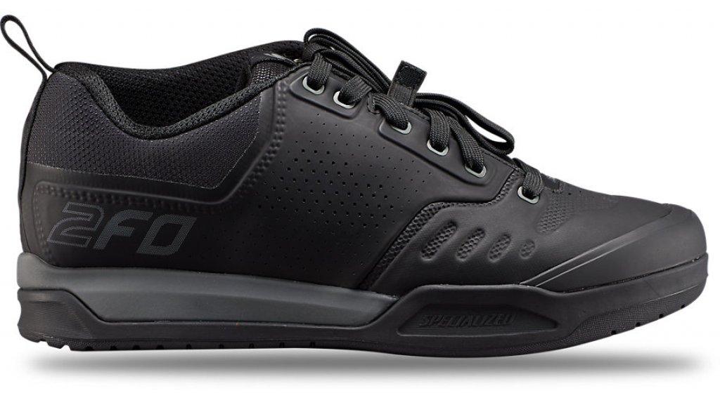 Specialized 2FO Clip 2.0 MTB-Schuhe Gr. 38.0 black