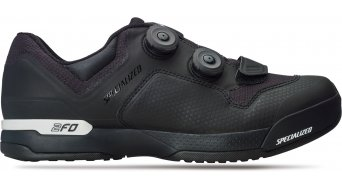 Specialized 2FO Cliplite MTB-zapatillas negro