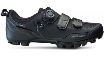 Specialized Comp MTB- shoes size 36.0 black/dark grey