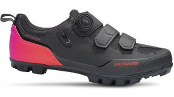 Specialized Comp MTB-Schuhe Gr. 37.0 black/acid lava