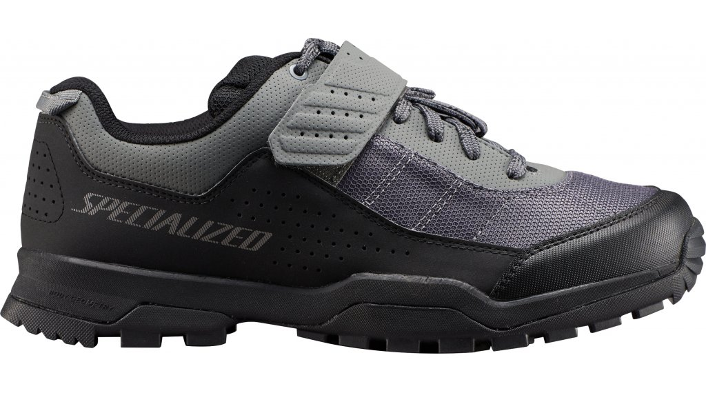 Specialized Rime 1.0 MTB-zapatillas tamaño 36.0 negro