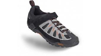 Specialized Tahoe MTB-Schuhe Gr. 38 gray/orange Mod. 2014