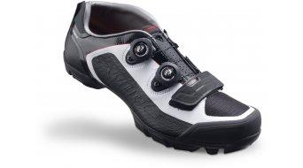 Specialized S-Works Trail Schuhe MTB-Schuhe Gr. 40 white/black Mod. 2015