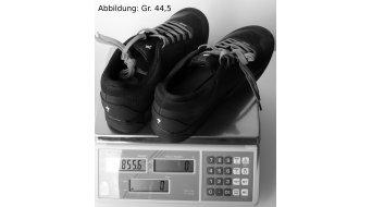 Specialized 2FO Flat Schuhe MTB-Schuhe Gr. 39 black/neon blue Mod. 2016