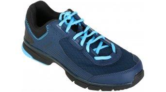 Specialized Cadet Schuhe Touring-Schuhe deep blue/black/neon blue Mod. 2015