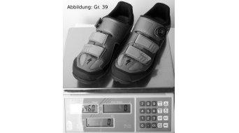 Specialized Comp Schuhe MTB-Schuhe Gr. 46 titanium/black Mod. 2015