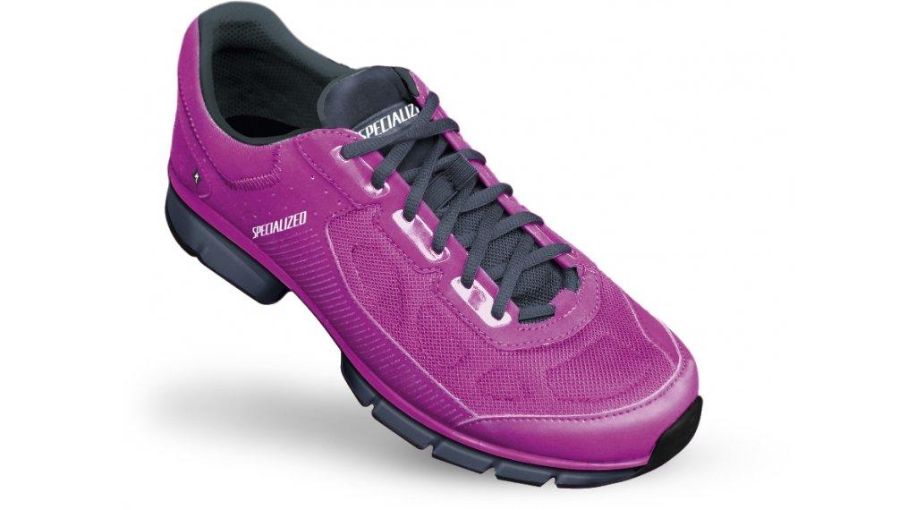 Specialized Cadette scarpe da donna Touring- scarpe mis. 36 bright pink carbonio  mod c3fa35859f6