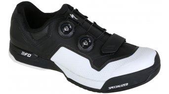 Specialized 2FO Cliplite Schuhe MTB-Schuhe Gr. 47 black/white Mod. 2016