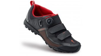Specialized Rime Expert Schuhe MTB-Schuhe black/red Mod. 2017