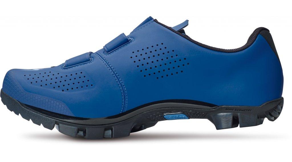 a0c58422af Specialized Sport MTB cipő Méret 42 deep blue fade 2018 Modell - 95,94 €