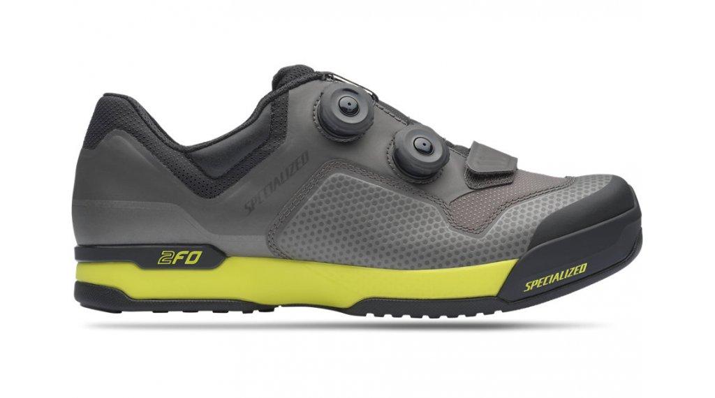 Specialized 2FO clip lite scarpe da MTB . comprare a prezzo basso 5f3dd088dff
