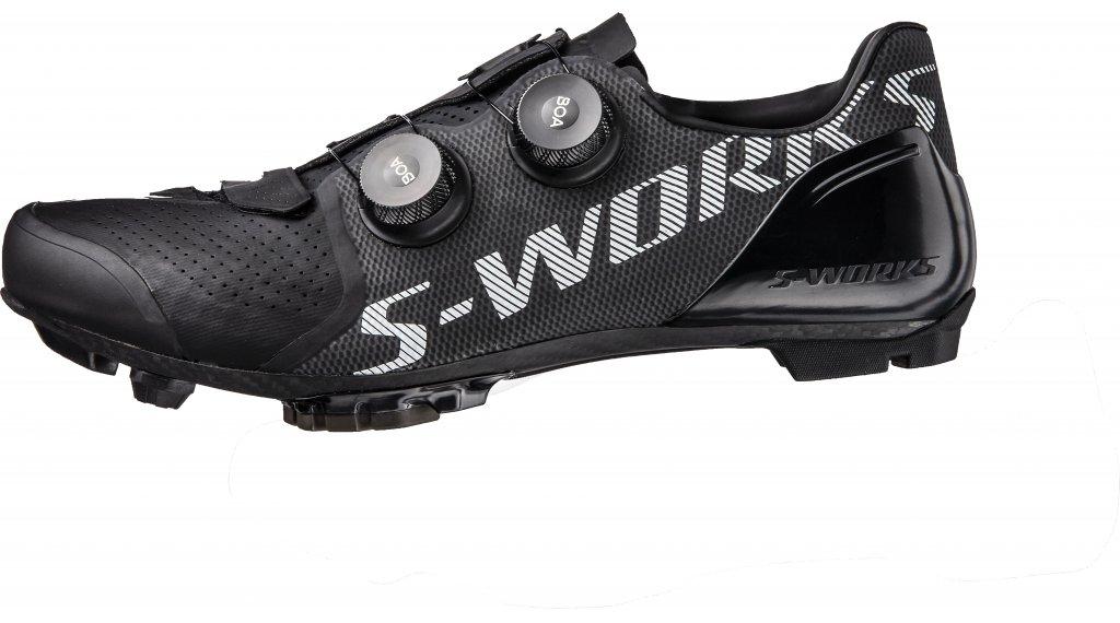 36ea46e5fb Specialized S-Works Recon MTB cipő Méret 36.0 black
