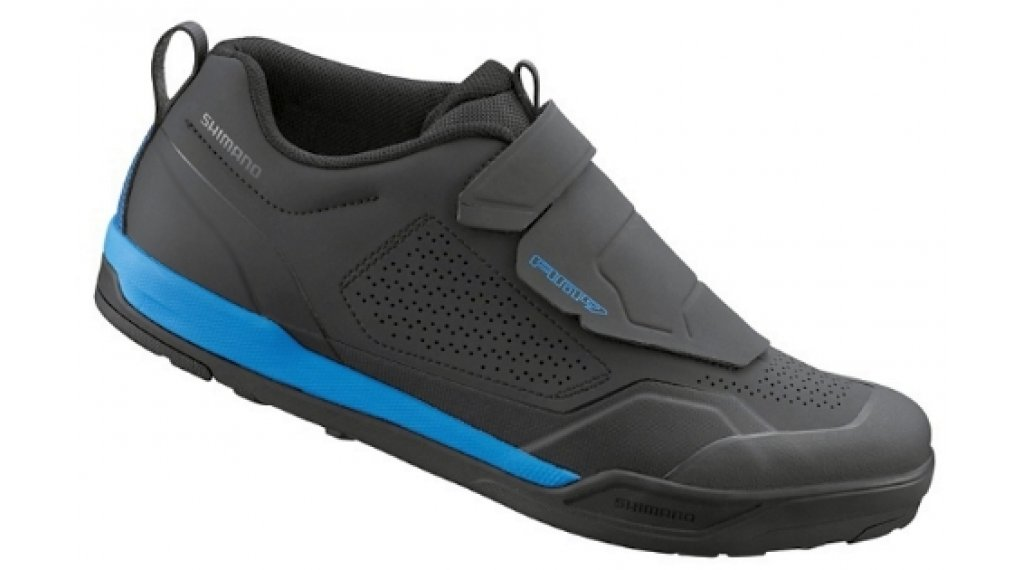 Shimano SH-AM902 SPD Downhill/Enduro MTB-Schuhe Herren Gr. 38.0 black