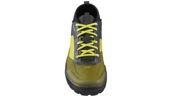 Shimano SH-GR701 Flatpedal MTB-Schuhe Herren Gr. 38.0 yellow
